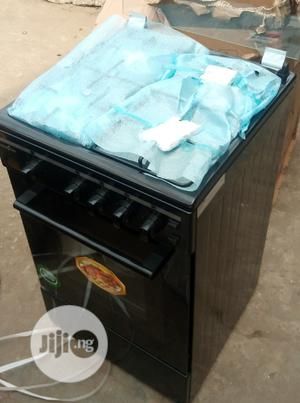 Brand New Kenstar 4burners Gas Cooker Wit Oven Auto Ignition   Kitchen Appliances for sale in Lagos State, Ojo