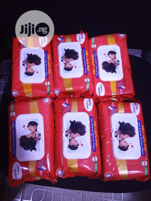 Romeo and Juliet Multipurpose Wipes 6pcs | Baby & Child Care for sale in Lagos State, Ikeja