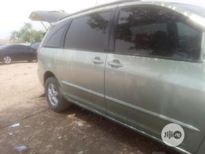 Toyota Sienna 2008 Green | Cars for sale in Abuja (FCT) State, Gudu
