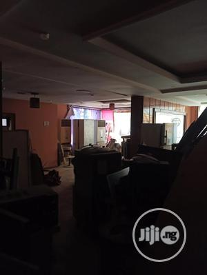 Ground Floor Space Facing the Major Road in Wuse2 for Rent | Commercial Property For Rent for sale in Abuja (FCT) State, Wuse 2