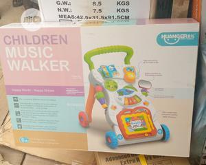 Children Music Walker   Toys for sale in Lagos State, Lagos Island (Eko)