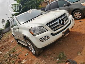 Mercedes-Benz GL Class 2008 White   Cars for sale in Edo State, Benin City