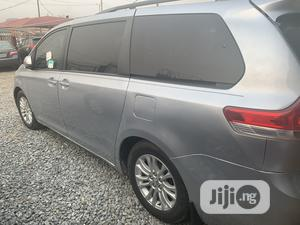Toyota Sienna 2013 Gray   Cars for sale in Lagos State, Abule Egba