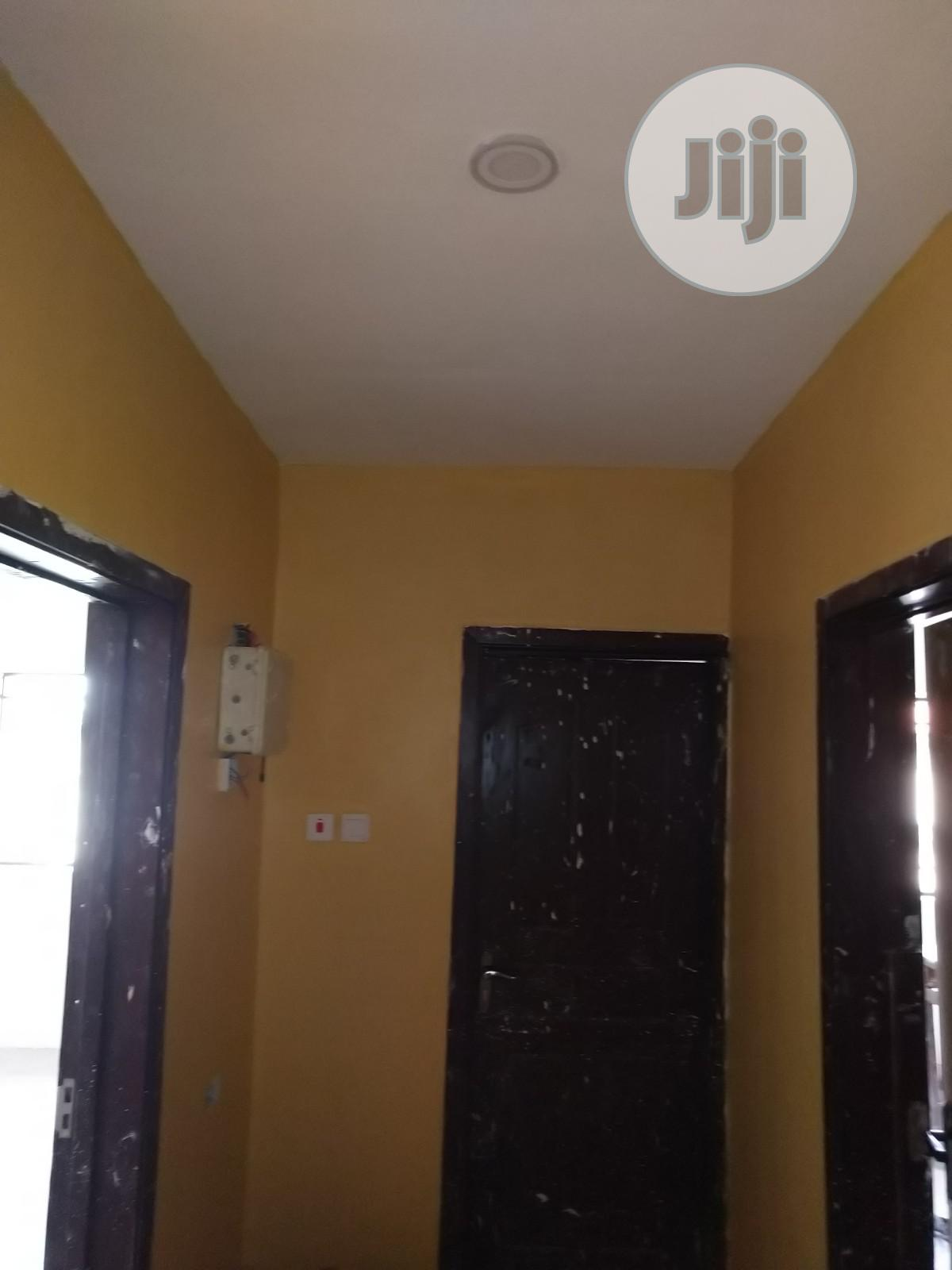 3 Bedroom Flat | Houses & Apartments For Sale for sale in Oko-Oba, Agege, Nigeria