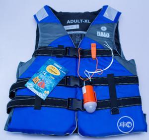 Yamaha Life Jacket | Safetywear & Equipment for sale in Lagos State, Lagos Island (Eko)