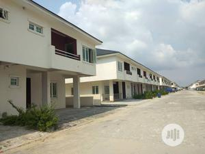 Executive Neat 4 Bedroom Terrace Duplex for Rent | Houses & Apartments For Rent for sale in Lagos State, Ajah