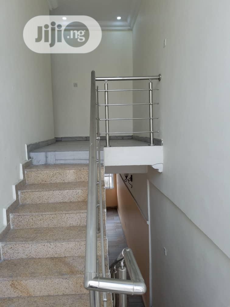 Archive: Expertriat Executive Luxury 4bdrm Terrace Duplex for Rent