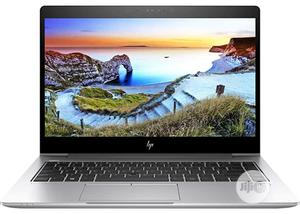 New Laptop HP EliteBook 840 G6 8GB Intel Core I7 SSD 256GB   Laptops & Computers for sale in Lagos State, Lagos Island (Eko)