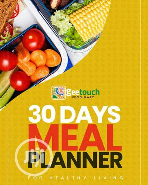 30days Healthy Meal Plan | Other Services for sale in Abuja (FCT) State, Gwarinpa