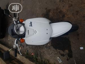 Honda Today 2009 White | Motorcycles & Scooters for sale in Lagos State, Ogba