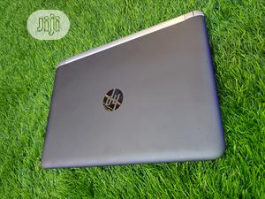 Laptop HP ProBook 440 G3 4GB Intel Core I5 HDD 500GB | Laptops & Computers for sale in Lagos State, Isolo
