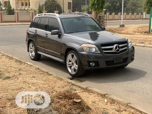 Mercedes-Benz GLK-Class 2012 Gray   Cars for sale in Abuja (FCT) State, Wuse 2