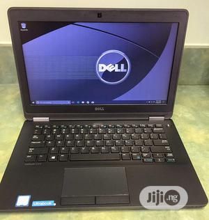 Laptop Dell Latitude 12 E7270 8GB Intel Core I5 SSD 128GB | Laptops & Computers for sale in Lagos State, Ikeja