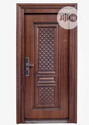 Sd078 Steel Security Door   Doors for sale in Delta State, Warri