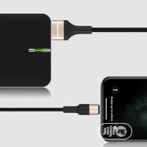 ROCKROSE Acacia AM 2.4A Micro USB Fast Charge Android Cable   Accessories for Mobile Phones & Tablets for sale in Lagos State, Ojodu