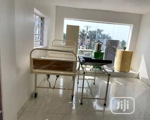 2 Crank Hospital Bed | Tools & Accessories for sale in Ogun State, Ifo