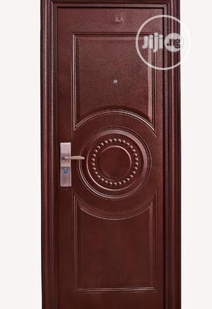 Sd030 Steel Security Door   Doors for sale in Delta State, Warri