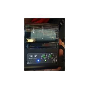 Dtp 100% Genuine Original DTP Bluetooth POS Mobile Thermal P   Store Equipment for sale in Lagos State, Ipaja