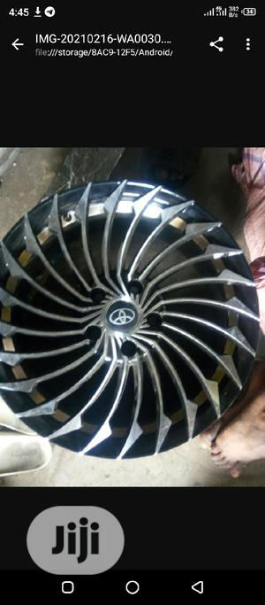 Quality Designers 17 Rim   Vehicle Parts & Accessories for sale in Anambra State, Nnewi