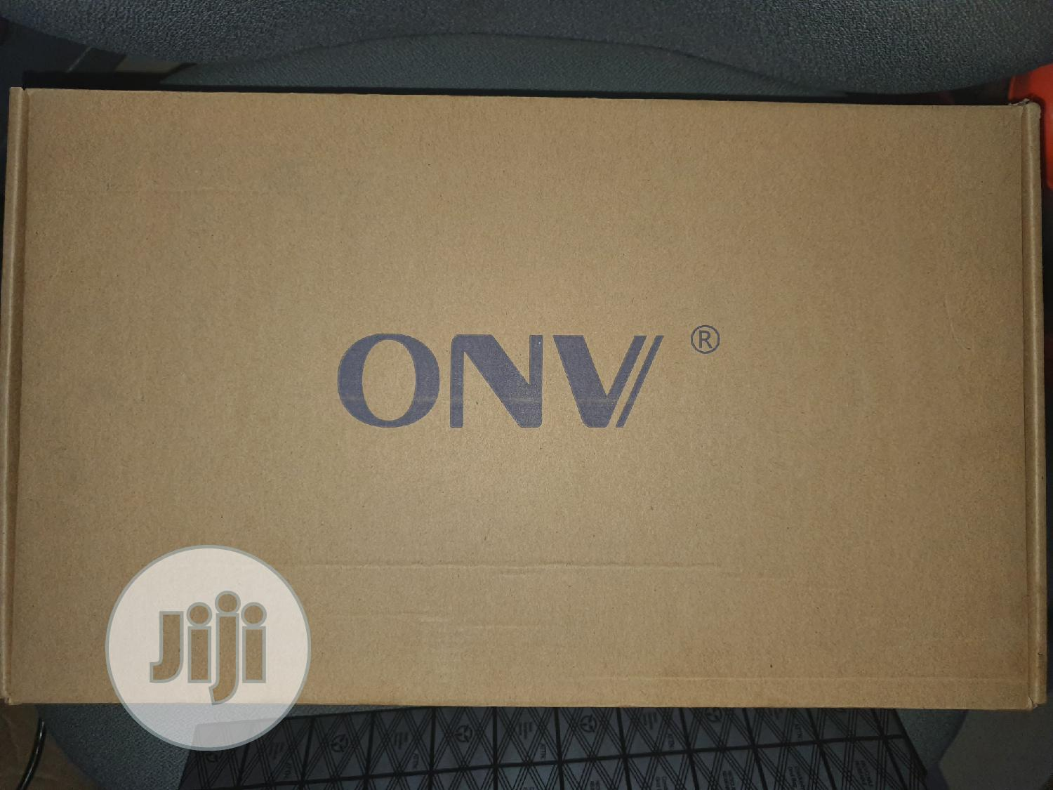 Onv 24port Poe Gigabit Switch   Networking Products for sale in Ikeja, Lagos State, Nigeria