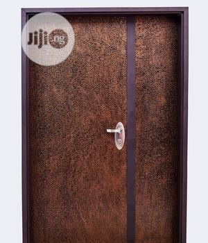 Isreali Security Bunker 002 Door | Doors for sale in Lagos State, Magodo