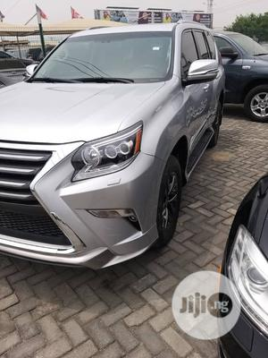 Lexus GX 2019 Silver | Cars for sale in Lagos State, Lekki