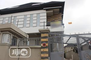 Beautifully Constructed 4 Bedroom Semi-Detached Duplex | Houses & Apartments For Sale for sale in Lekki, Ikota
