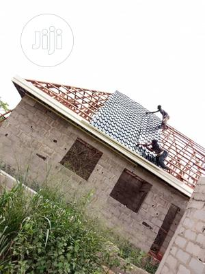Instaletion Roofiny Sheet 0 .7   Building Materials for sale in Ogun State, Abeokuta South