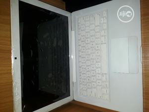 Laptop Apple MacBook 4GB Intel Core 2 Duo HDD 350GB   Laptops & Computers for sale in Rivers State, Port-Harcourt