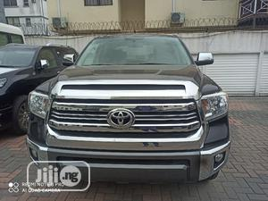 New Toyota Tundra 2020 Black | Cars for sale in Lagos State, Lagos Island (Eko)