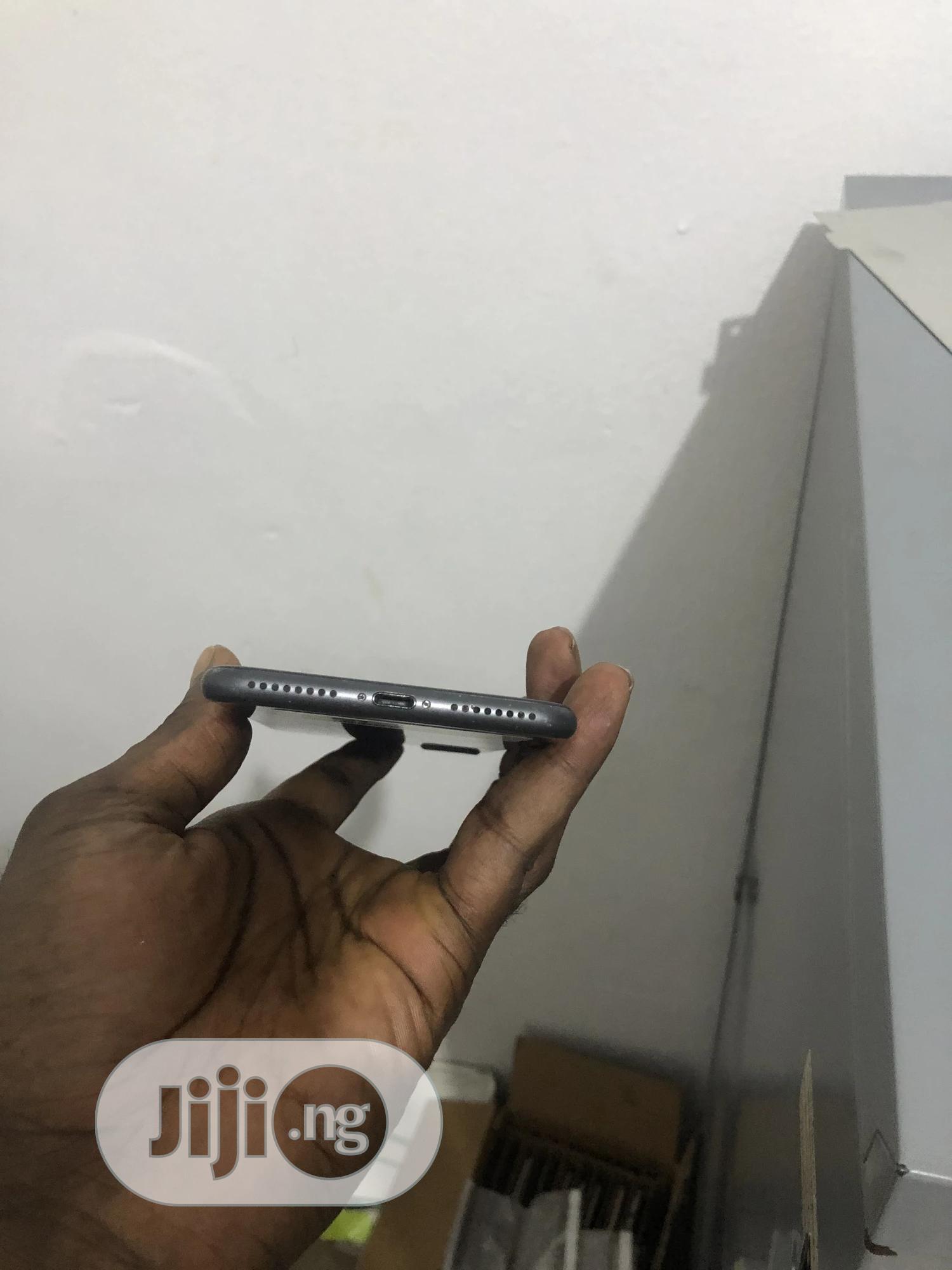 Apple iPhone 8 Plus 64 GB Black | Mobile Phones for sale in Surulere, Lagos State, Nigeria