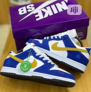 Nike Sb Low Dunk Luxury Sneakers | Shoes for sale in Lagos State, Lagos Island (Eko)