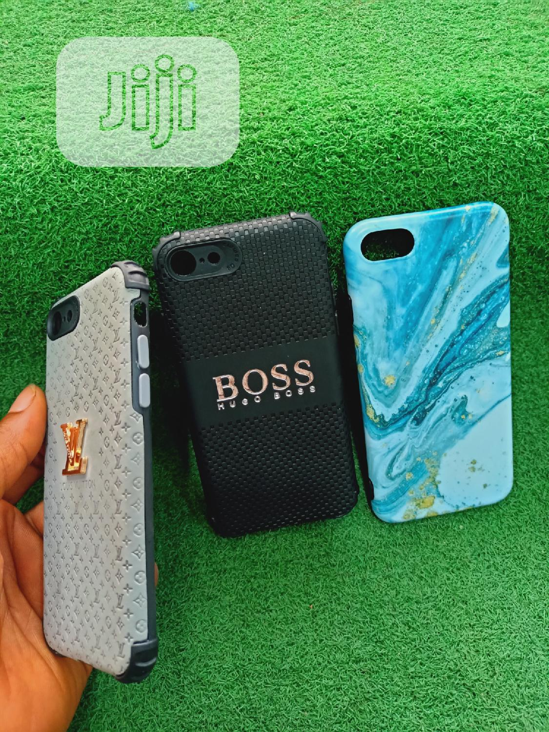 Archive: iPhone 7 Full Body Pouch