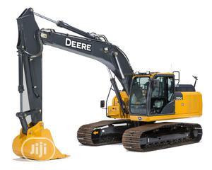 Brand New John Deere E210 Construction Forestry Equipment | Heavy Equipment for sale in Lagos State, Oshodi