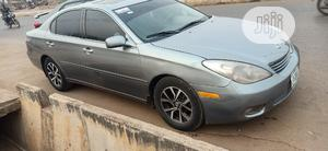 Lexus ES 2004 330 Sedan Blue | Cars for sale in Oyo State, Egbeda