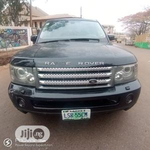 Rover Land 2009 Black | Cars for sale in Enugu State, Enugu