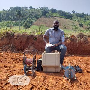 Borehole Drilling and Geophysical Survey.   Other Services for sale in Osun State, Osogbo