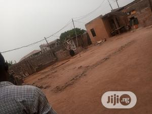 Quarter Plot of Land Consist of Roomself and a Shop for Sale | Land & Plots For Sale for sale in Ikotun/Igando, Egan