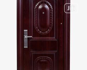 Heavy Duty Steelsecurity Door   Doors for sale in Lagos State, Lekki