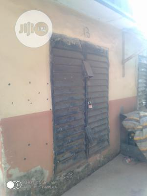 New Shop Located at Ajasa Modern Market, Meiran. | Commercial Property For Sale for sale in Lagos State, Abule Egba