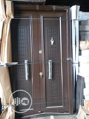 Quality Double Door | Doors for sale in Lagos State, Orile