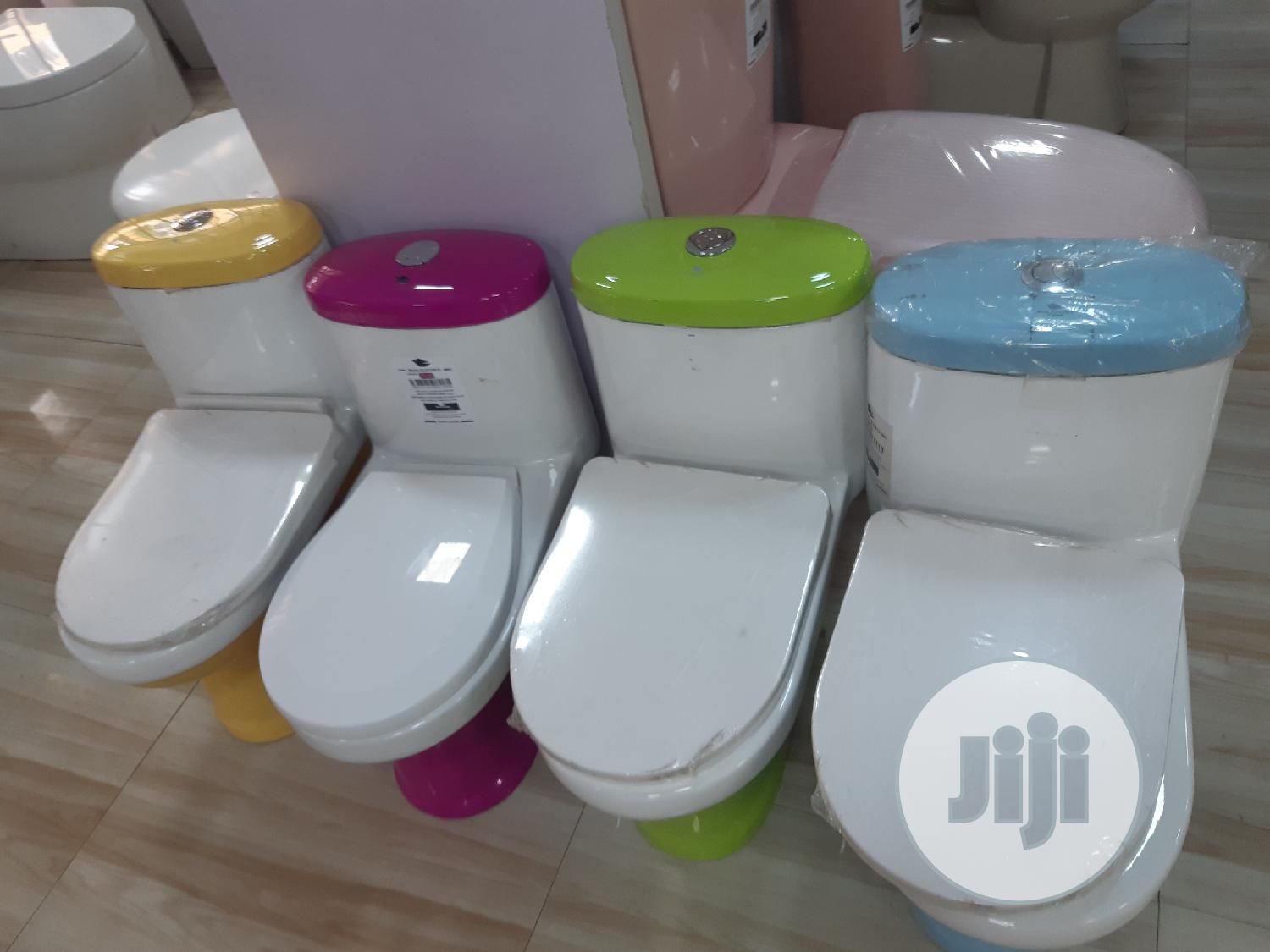 Quality Kids Water Closet for Homes and Schools