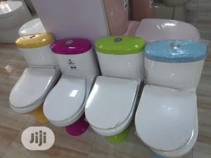 Quality Kids Water Closet for Homes and Schools   Plumbing & Water Supply for sale in Lagos State, Orile