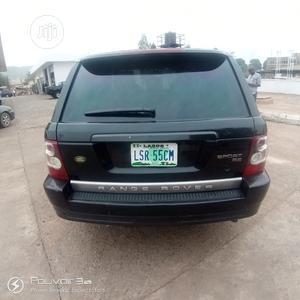 Rover Land 2008 Black | Cars for sale in Enugu State, Enugu