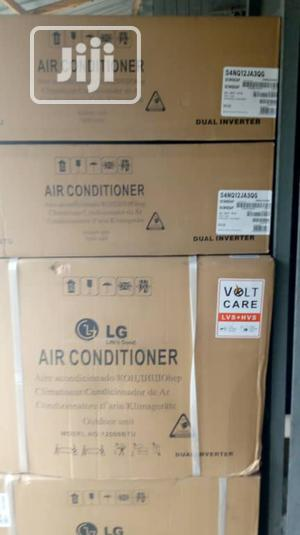 Quality LG Air Conditioner | Home Appliances for sale in Lagos State, Ikeja