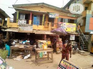 Standard 15 Shops In A Plaza For Sale At Ikorodu   Commercial Property For Sale for sale in Lagos State, Ikorodu