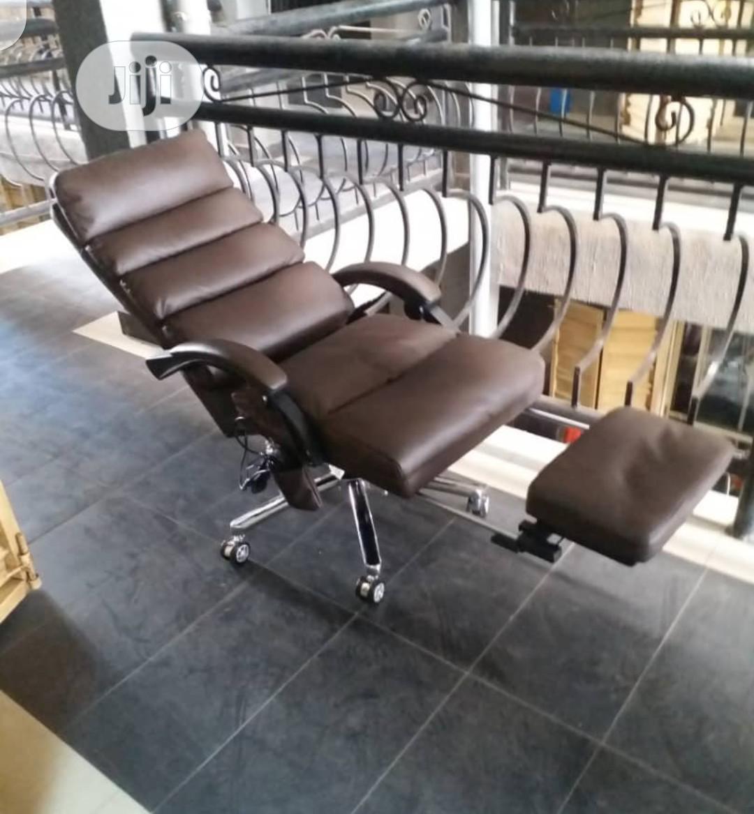Recline Massage Chair Electronic