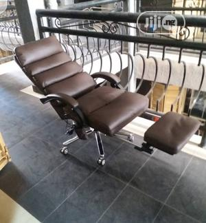 Recline Massage Chair Electronic | Sports Equipment for sale in Lagos State, Ikoyi