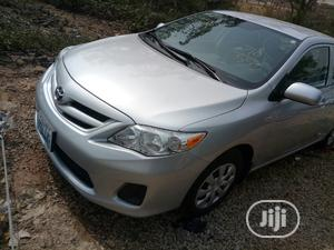 Toyota Corolla 2013 Silver | Cars for sale in Abuja (FCT) State, Galadimawa