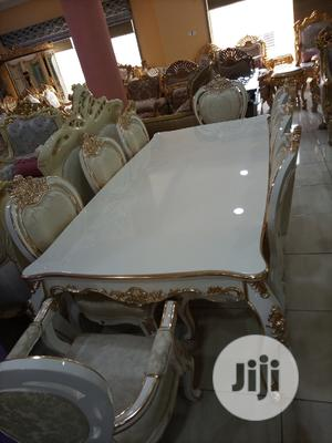 Set of Royal Dinning Tables | Furniture for sale in Lagos State, Oshodi